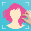 Womens Hairstyles App Icon