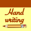 My Handwriting Notes App Icon