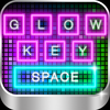 Glow Keyboard - Customize and Theme Your Keyboards App Icon