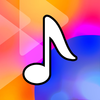 iMusic Video Tube For YouTube -- Background Music and Video Player App Icon