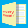 Weekly Planner App Icon