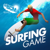 World Surf Tour - BCM Surfing Game App Icon