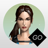 Lara Croft GO App Icon