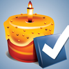 BDayCal Synch for Facebook Birthdays App Icon