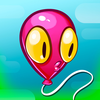 The Balloons - Endless Floater App Icon