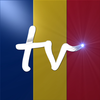 Romanian TV plus App Icon