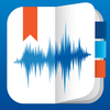 eXtra Voice Recorder record edit take notes and sync with Dropbox Perfect for lectures or meetings App Icon