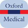 Oxford Concise Medical Dictionary 8 ed