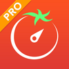 Pomodoro Time Pro Focus timer for work and study App Icon