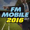Football Manager Mobile 2016 App Icon