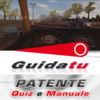 GuidaTu Patente Quiz e Manuale App Icon