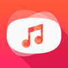 iТubе - YouТube Рlaylist Мanager with Vidеo Caсhing App Icon