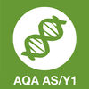 Biology AS / Y1 for AQA Revision Games