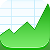StockSpy - Stock Market Investor News and Charts App Icon