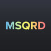 MSQRD by Masquerade App Icon