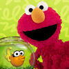 Elmos World And You App Icon