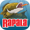 Rapala Fishing - Daily Catch App Icon