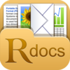 ReaddleDocs documents/attachments viewer and file manager App Icon