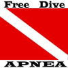 Apnea for free divers App Icon