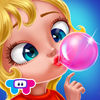 Chocolate Candy Party - Fudge Madness App Icon
