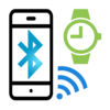 Notice for smartwatch App Icon