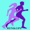Run Keeper Pro App Icon