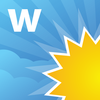 AccuWeathercom WeatherCyclopedia  - The Most Comprehensive Weather Encyclopedia Under The Sun App Icon