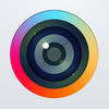 Color Cam 360 Plus - fashion design and style photography photo editor plus camera effects and filters design lab App Icon