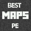 Maps for Minecraft PE - Best World Maps for Pocket Edition