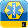 EMS ACLS Guide App Icon