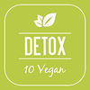Vegan detox 10 days
