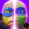 Teenage Mutant Ninja Turtles Legends App Icon