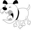 Anti Dog Bark App Icon