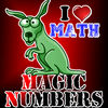 Magic Numbers by Right Brain