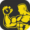 GYM Trainer - workout and exercise journal  plus sync with my athletes  plus for full fitness and bodybuilding