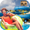 VR Water Park Water Stunt and Ride For Virtual Reality Glasses App Icon