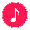 Free Music - Unlimited Songs Streamer and Cloud Mp3 Player with iMusic Playlist App Icon
