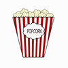Popcorn - Movies TV Series Online App Icon