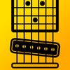 Steel Guitar App Icon