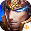 Kingdom Warriors - Classic Action MMO App Icon