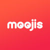 Moojis - Emoji Your Expressions App Icon