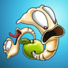 Rolly Worms App Icon