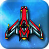 Space Trigger Fighting Fierce App Icon