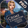 Crime Champion - Hidden Quest - Pro App Icon