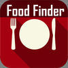 Food finder - Find nearby restaurants and where to eat around me