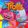 Trolls Crazy Party Forest! App Icon