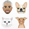 PetMojis by The Dog Agency App Icon