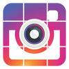 Insta Tile Maker Instagrids and Effects Instabanner