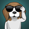 BeagleMojis - Beagle Emojis and Stickers