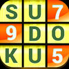 Sudoku Pro Version App Icon